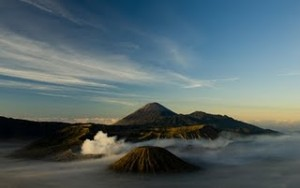 BROMO SUNRISE TOUR 2 DAYS
